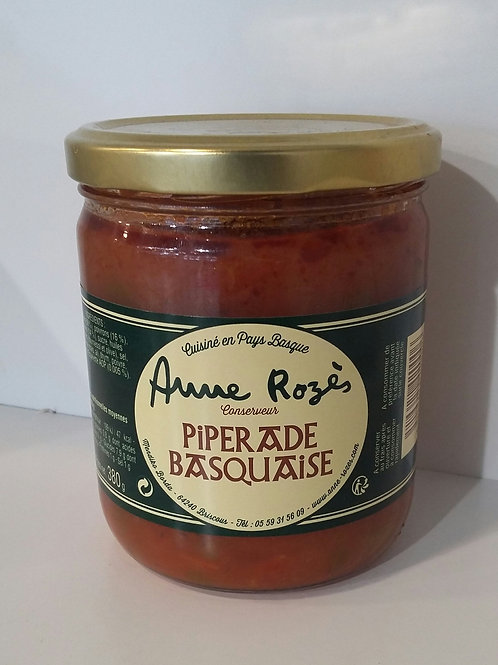 Piperade Basques 380g