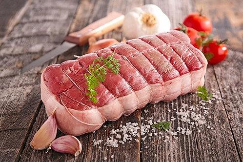 rôti de boeuf extra viande francaise