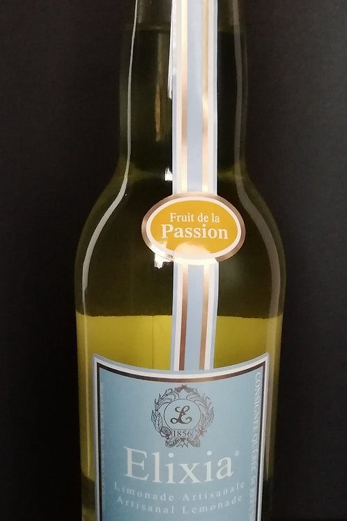 limonade artisanal   fruits de la passion 33cl