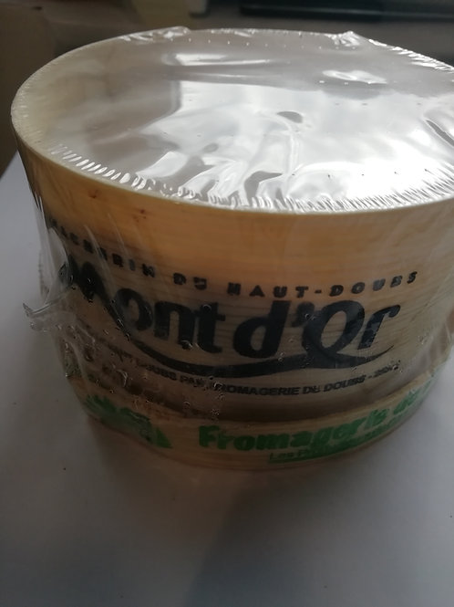 mont d'or baby 500g