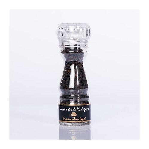 poivre noir de Madagascar 50g