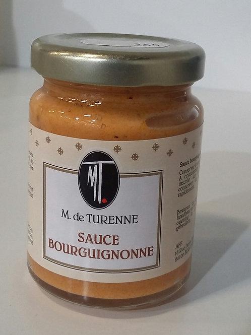 Sauce bourguignonne 90G
