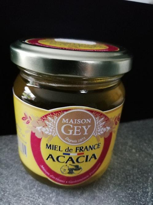 miel d'acacia origine France 250g