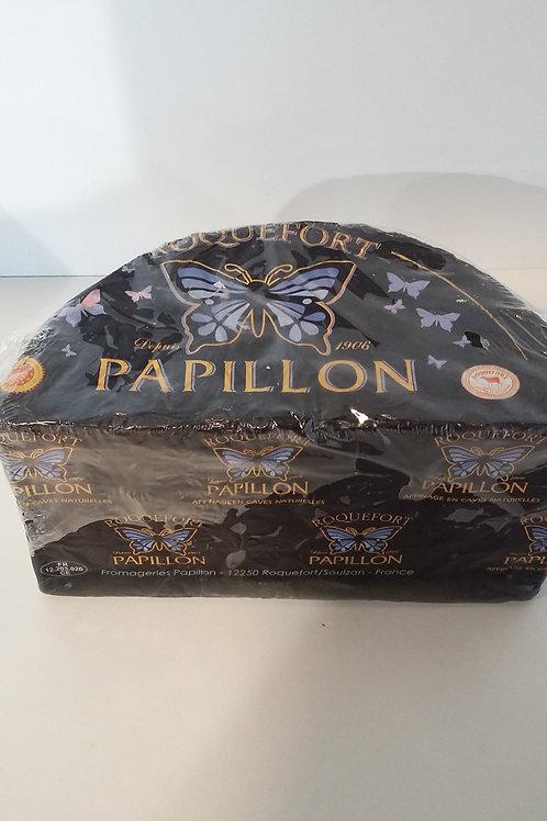 Roquefort papillon noir AOP
