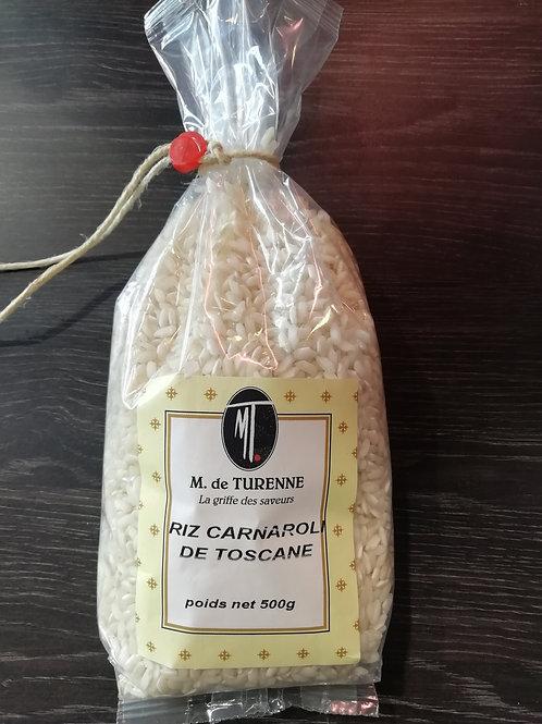 riz carnaroli de toscane 500g