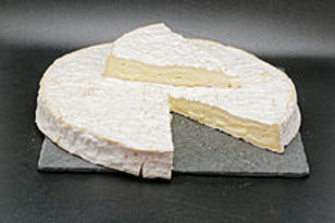Brie de Meaux 1/2 affiné AOP