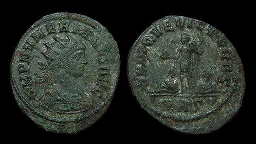 "NUMERIAN . AD 283-284 . AE Antoninianus . ""Victories Everywhere"" *Scarce type*"