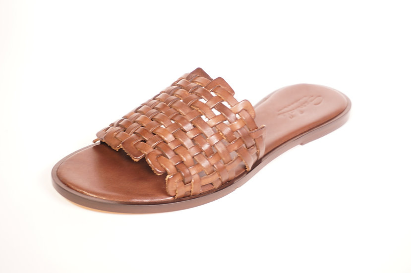 Zig Zag Sandal