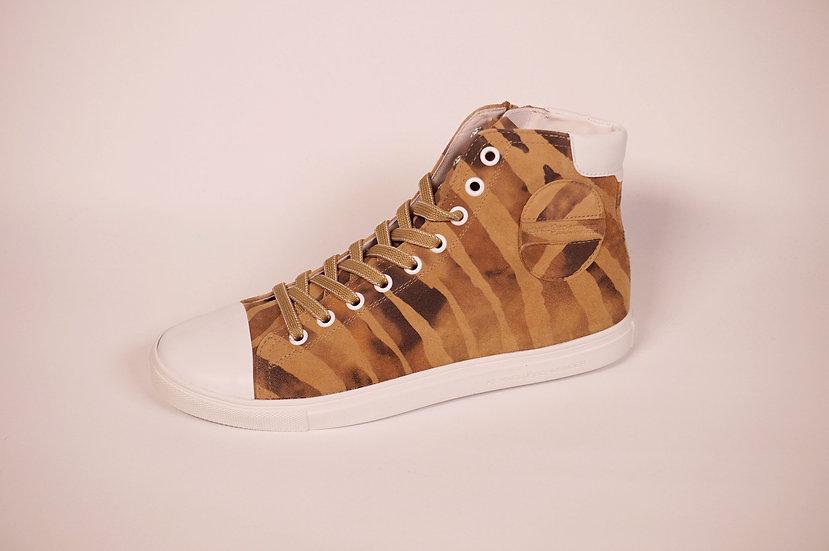 K & S Sneaker dschungel