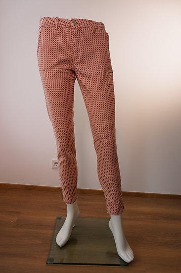 schmale Hose mit seitlichen Taschen von FTP