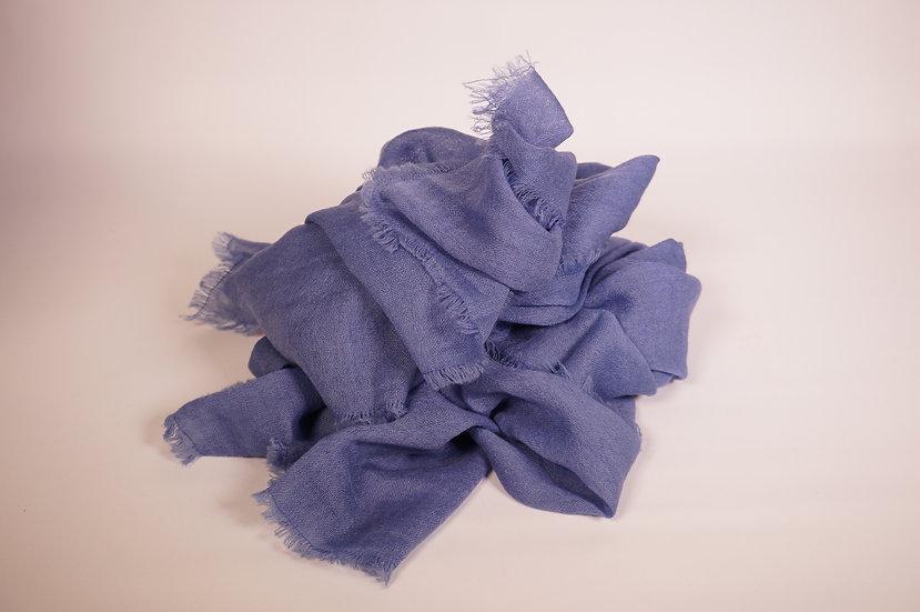 Schal Unmade blau