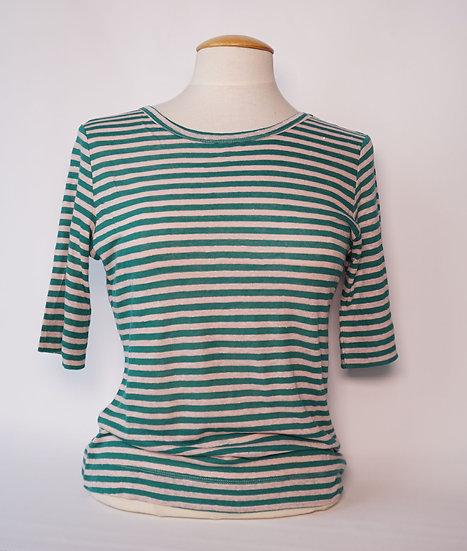 Shirt von Zilch, Streifen