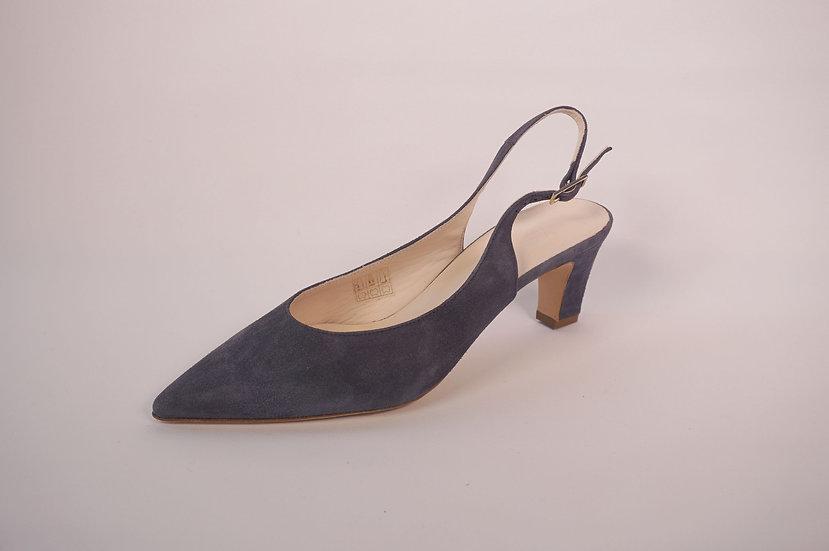 Viola Fonti Sling jeansblau