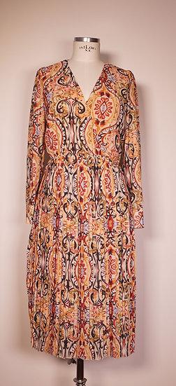 Kleid Multicoulor