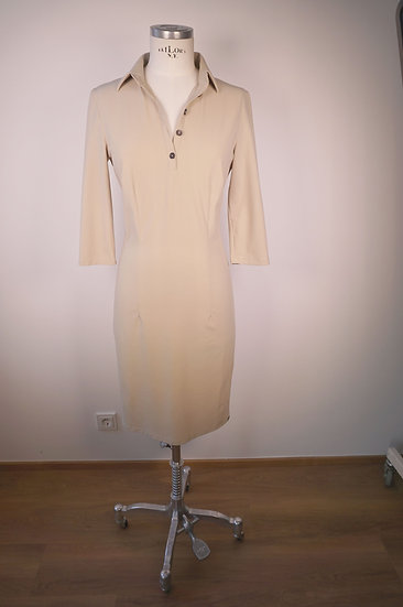 Penn & Ink Hemdblusen-Kleid
