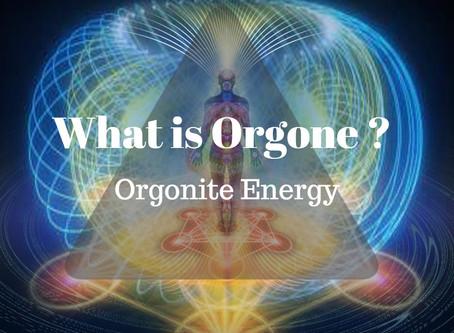 What is Orgone / Orgonite ?! VIDEO