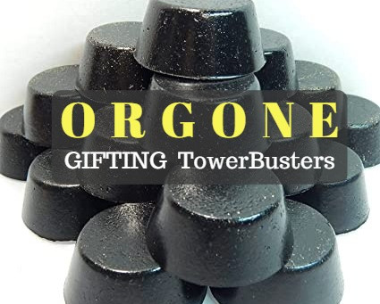 What is Gifting with Orgone?