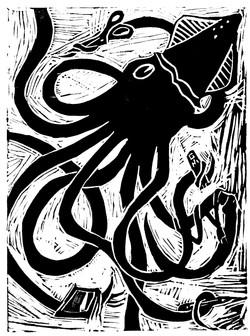 zine squid