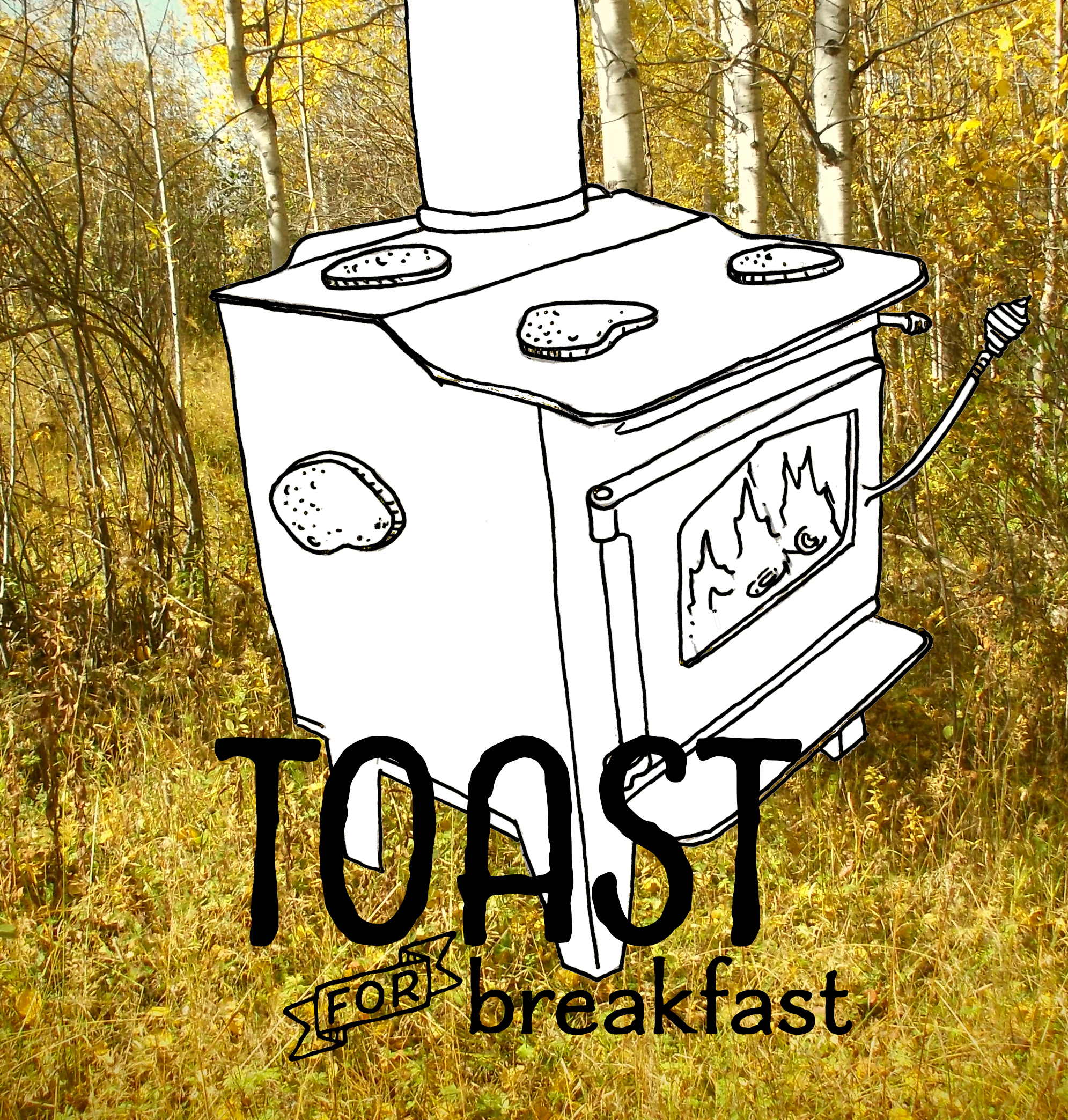 Toast for Breakfest