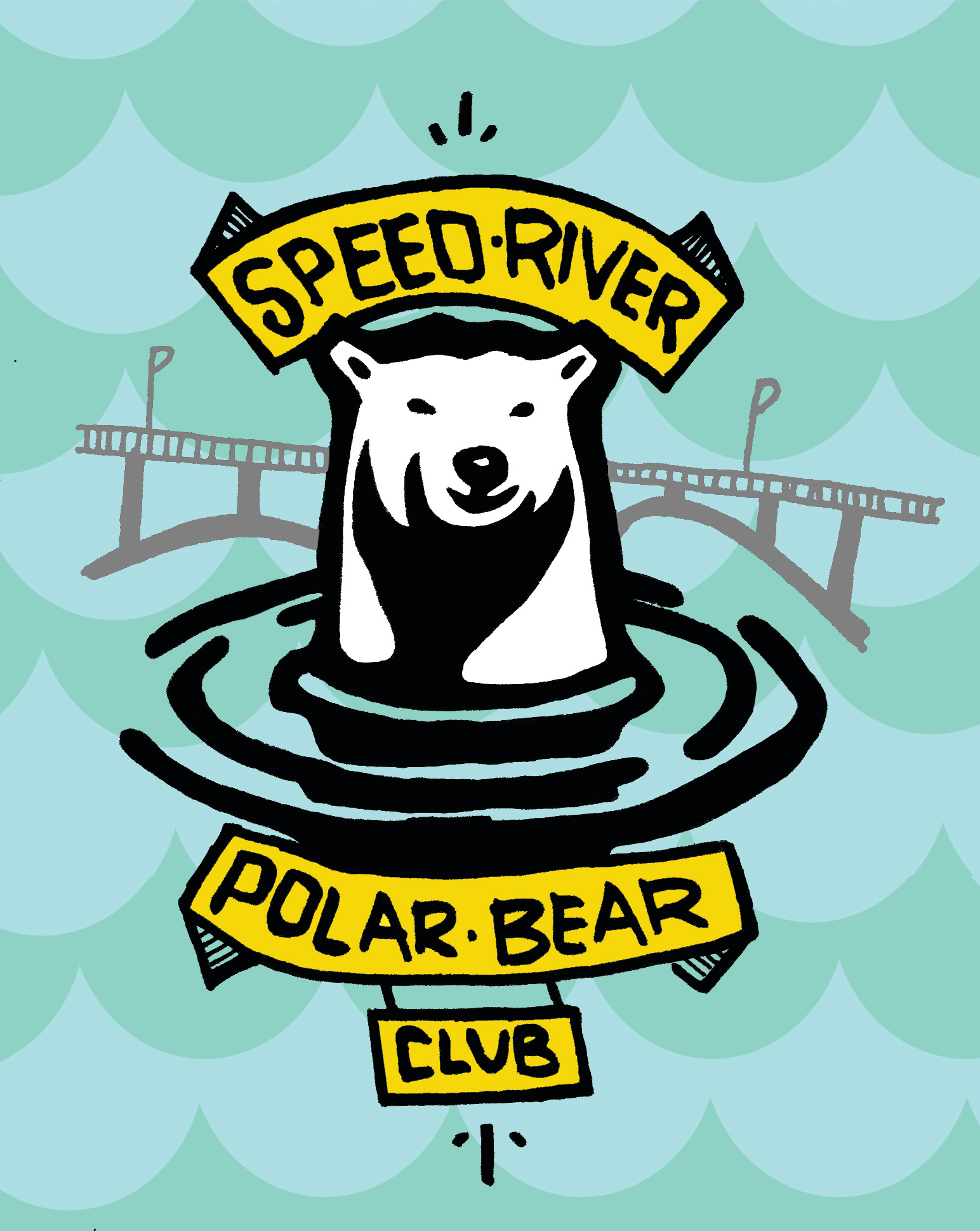 Speed River Polar Bear Club