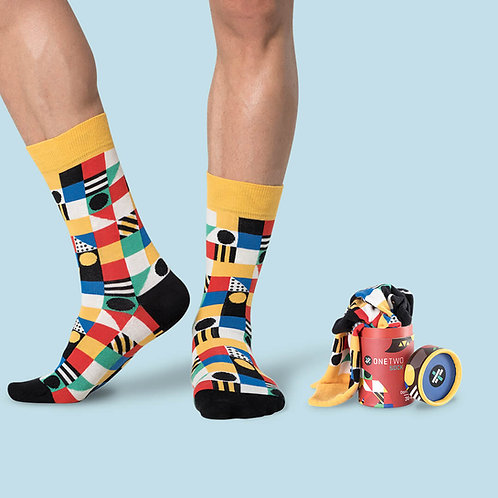 Bauhaus Çorap