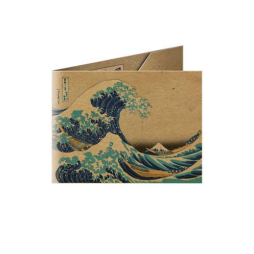 Kanagawa Cüzdan