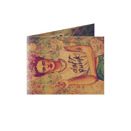 Frida Origami Wallet
