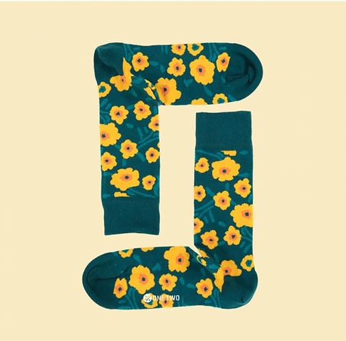 Blossom Çorap