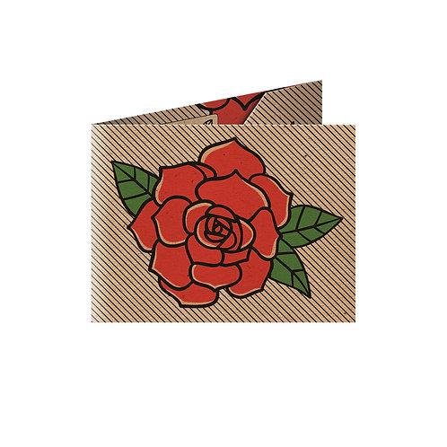 Rose Cüzdan
