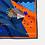 Thumbnail: Cosmic Pumpkin Şal