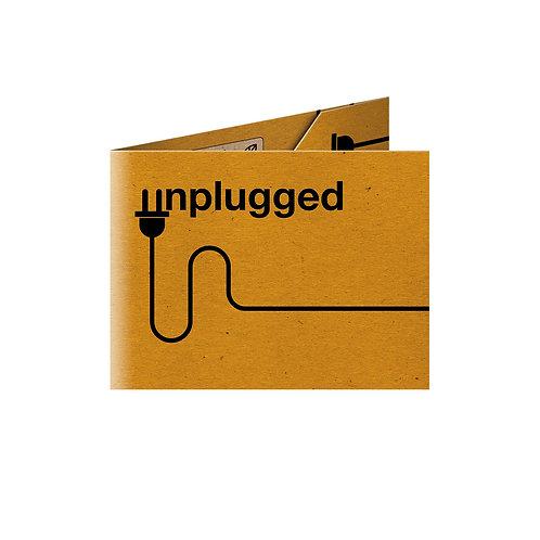 Unplugged Cüzdan