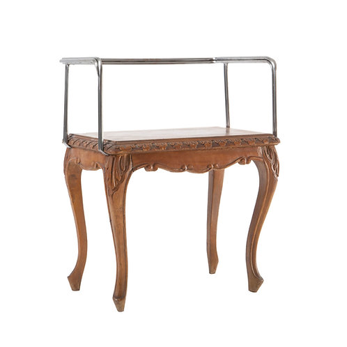 Lükens Chair