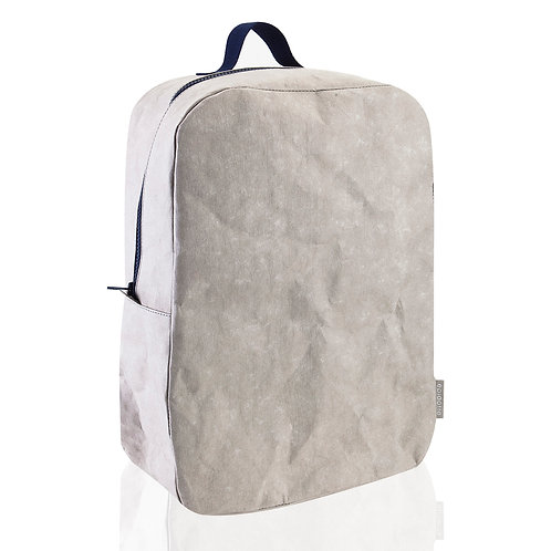 Epidotte Backpack Sırt Çantası-Stone