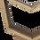 Thumbnail: diamond table set of 2