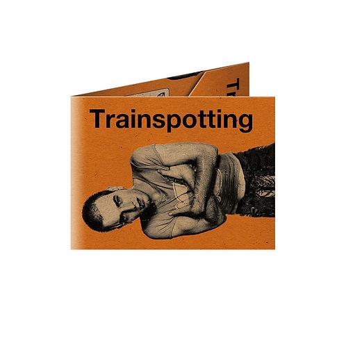 Trainspotting Cüzdan