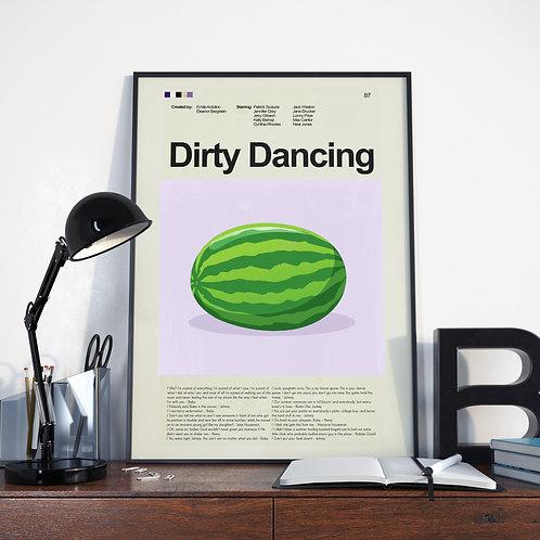 Dirt Dancing