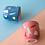Thumbnail: Confetti 2li Fincan Seti