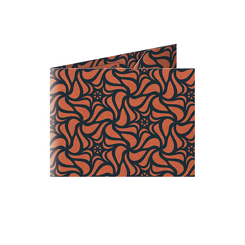 Origami Wallets / set of 4