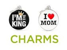 MY FAMILY CHARMS