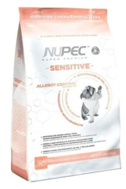 NUPEC SENSITIVE SKIN - 2 / 8 / 15 KG