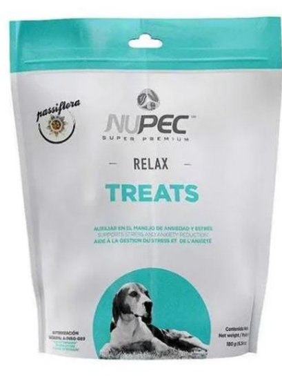 NUPEC RELAX - 180G