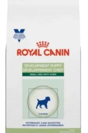 ROYAL CANIN DEVELOPMENT PUPPY SMALL DOG - 2 / 4 KG