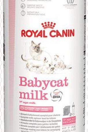 ROYAL CANIN BABYCAT MILK - 400G