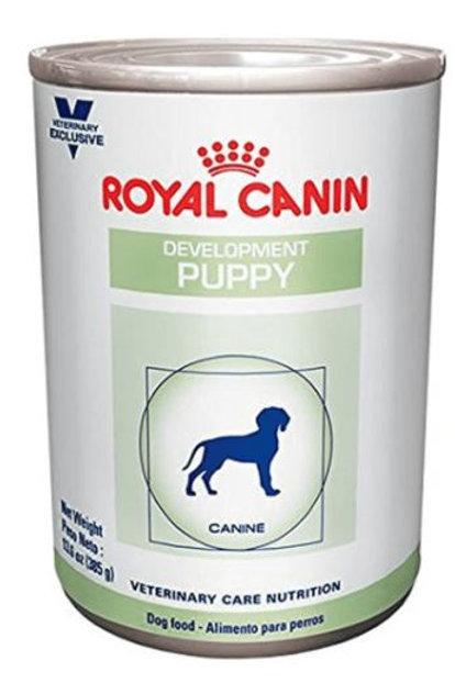ROYAL CANIN DEVELOPMENT PUPPY LATA - 385G