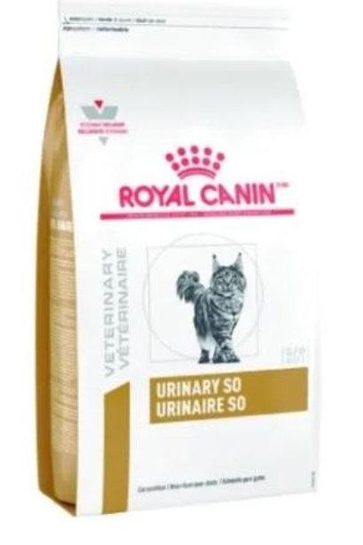ROYAL CANIN URINARY SO FELINE - 3.5 / 8 KG