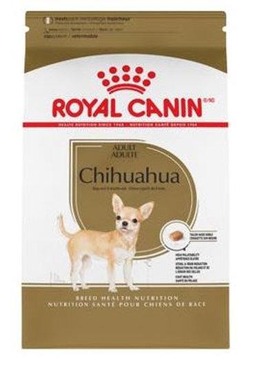 Royal Canin BHN Chihuahua - 1.13 / 4.54 KG