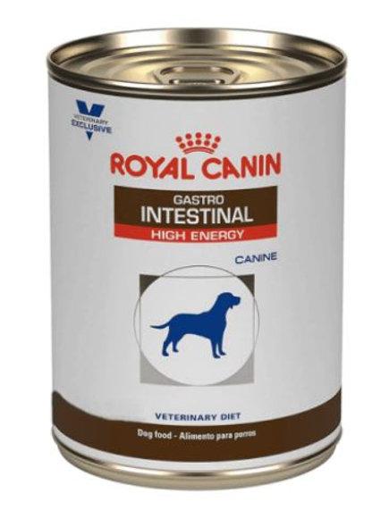 ROYAL CANIN GASTRO HIGH ENERGY - LATA 385G