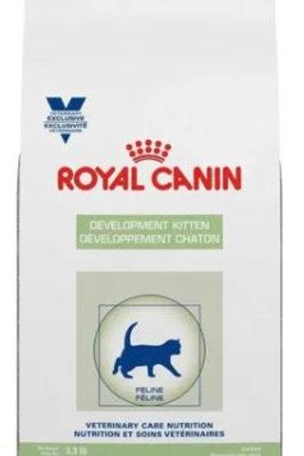 ROYAL CANIN DEVELOPMENT KITTEN  - 1.5 / 3.5 KG