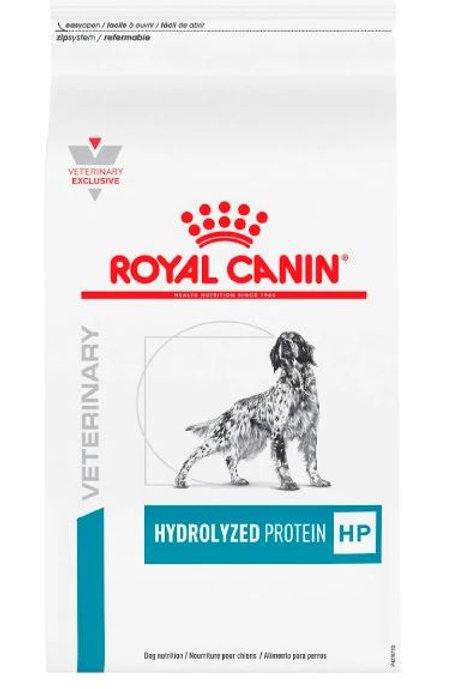 Royal Canin Hydrolyzed Protein Adult HP Canine - 3.5kg / 11.5kg