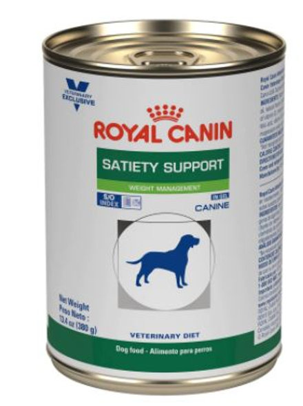 ROYAL CANIN SATIETY SUPPORT - 380G